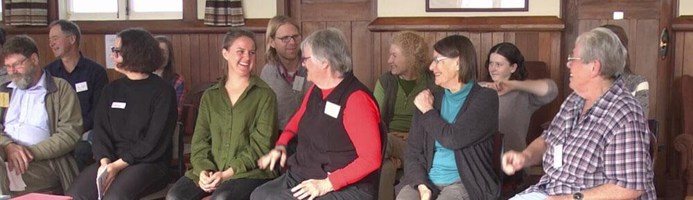 New Zealand Quaker website 2020